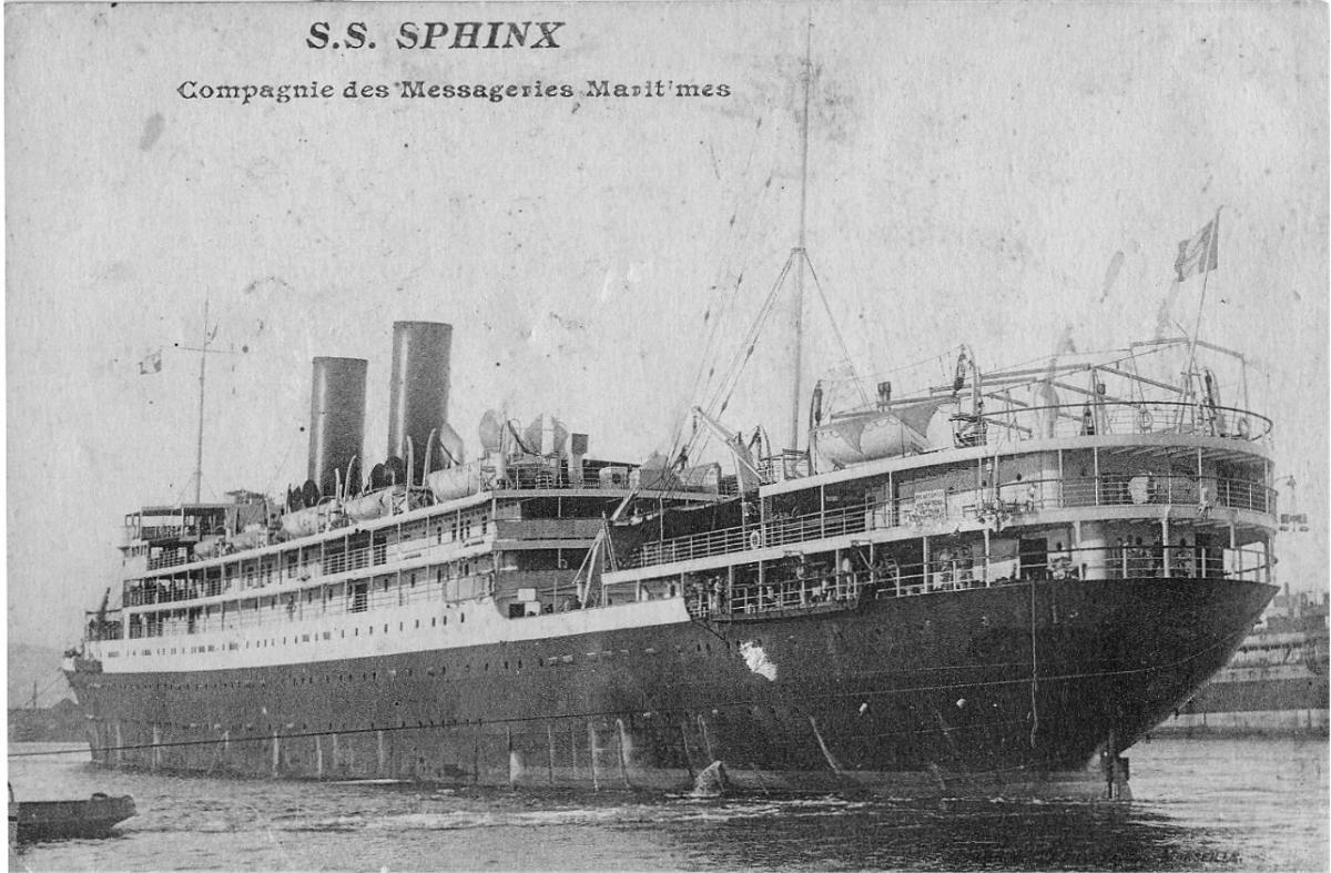Sphin20